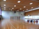 Sporthalle Stägenbuck