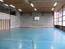 Turnhalle PS Stägenbuck