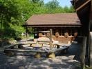 Forsthütte Geeren