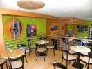 Obere Mühle - Café mit Kinoraum