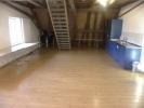 Obere Mühle - Saal mit Nebenraum