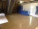 Obere Mühle - Nebenraum Saal