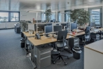 Büroräume flexibel mieten ab CHF 455 pro Monat