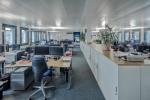 Co-Working Arbeitsplatz für CHF 450/Monat flexibel mieten