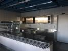 Industrieküche mit Gastraum flexibel für CHF 326.00 pro Tag mieten